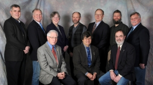 Your 2012/2013 KEA Board of Directors and President/CEO