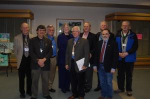 Your 2014/2015 KEA Board of Directors