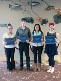 2015 Vocational Education Scholarship Recipients