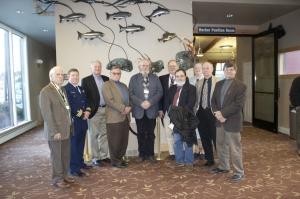 The 2015/2016 KEA Board of Directors