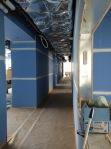 Upstairs Hallway, Drywall