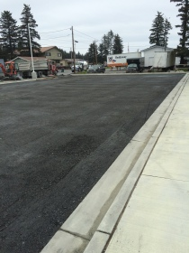 Prepping for Paved Parking 2