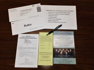 KEA's 2016 Voting Packet